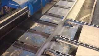 Orbitbid.com - Former Assets Of Nettleton Wood - 4/28/15 - Power Roller Feed Deck