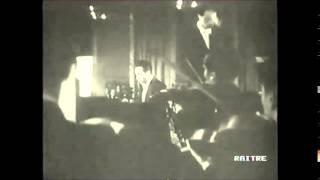 FRANCO FERRARA dirige Cesar Franck: Variazioni Sinfoniche (frammento)