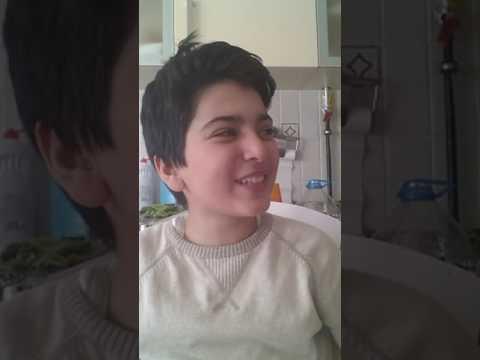 Tanisma Videosu Kuzenimle Video