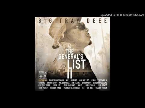 Big Tray Deee Feat C-BO - On That Gangsta Shyt