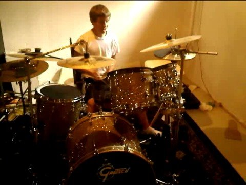 bad drummer - YouTube