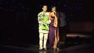 Chia tay hoàng hôn - Thanh Lam & Tùng Dương (Liveshow Lam xưa)