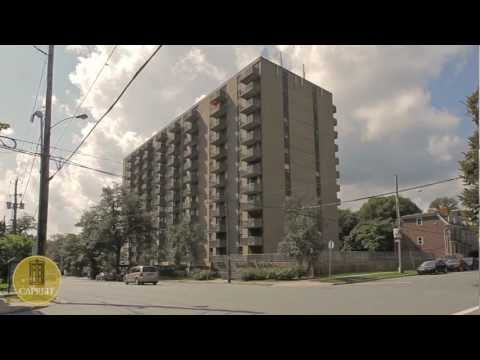Halifax apartments for Rent Video
