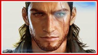 ПРОХОЖДЕНИЕ Final Fantasy XV: Gladiolus [DLC]