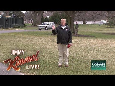Trump Lies About 'Tim Apple'