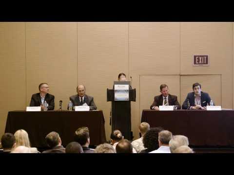CyberMaryland Panel: Shedding Light on the Dark Web, Threat Intelligence Enabled Workforce