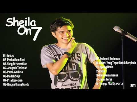 Full Album Sheila on 7 - Koleksi Lagu Terbaik Dan Paling Kena Dihati