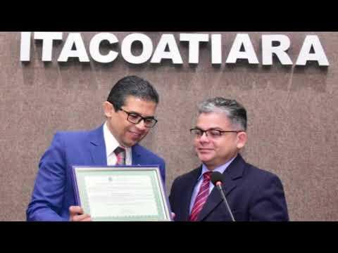 TÍTULO ITACOATIARA   RAQUEL EM
