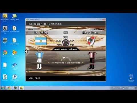 torneo argentina a 2013 pes 6 keygen