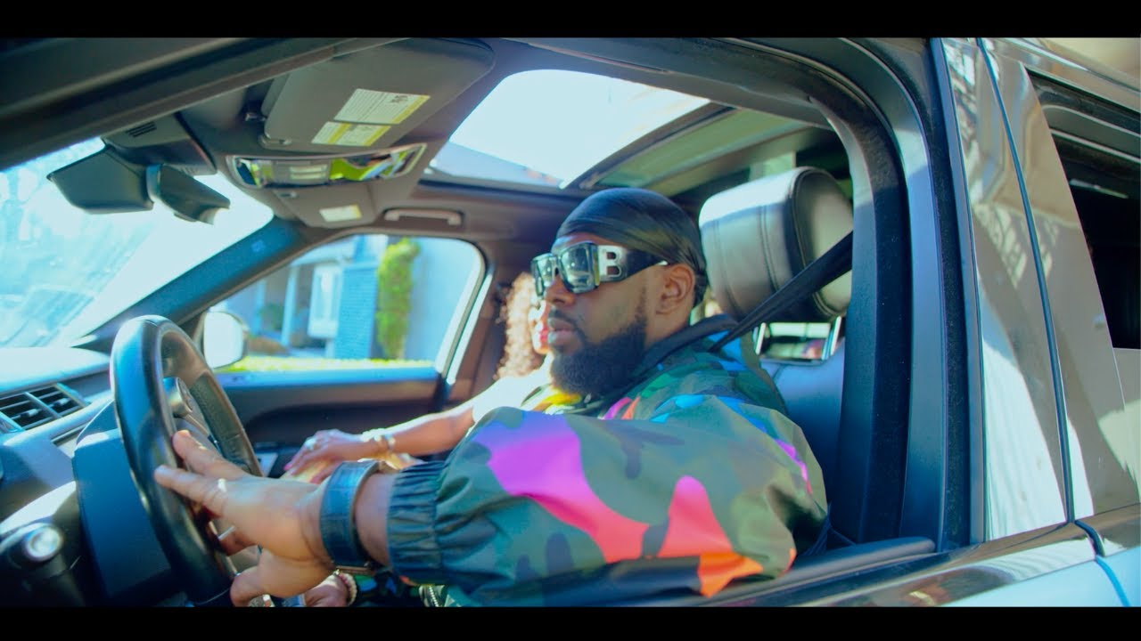 Download Timaya - Eff All Day feat. Phyno (Official Video)