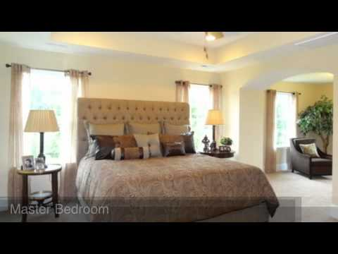Holden Model Home In Berewick Youtube