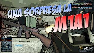 La M1A1 me encanta!   Jugando a BATTLEFIELD HARDLINE