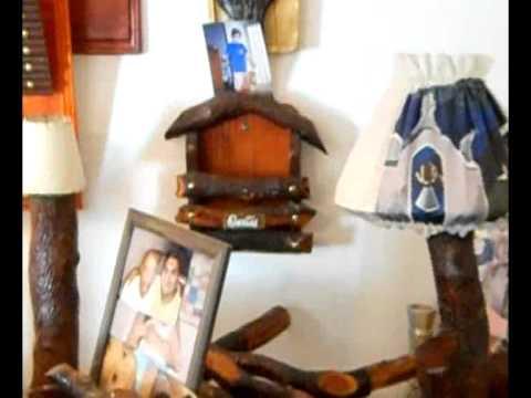 Los Mariani (Artesanías - Julio Padre)