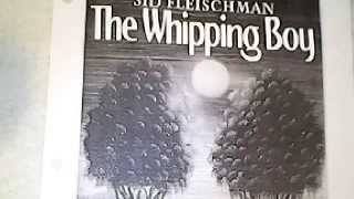 The Whipping Boy - Chapters 11 and 12