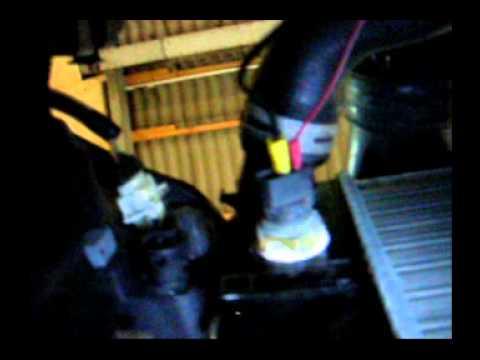 Citroen Peugeot Cooling Fan Failure Fix Youtube