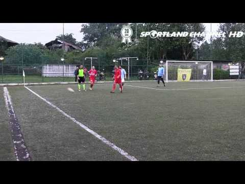 Insurance Football Cup 2015 - EUROP ASSISTANCE vs GENERALI ITALIA