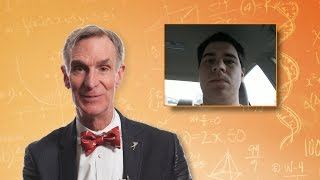 Bill Nye on Conspiracy Theorists: NASA's Moon Landing, Vaccines, Astrology, and Tarot Cards