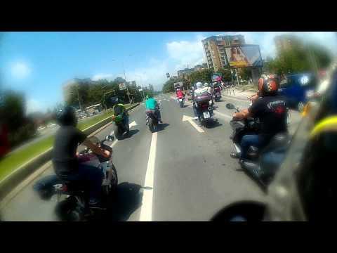 Moto Day Macedonia