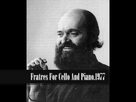 Classical Composer The Modern Era