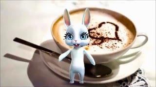 Zoobe Зайка Примирительный кофе для мужа