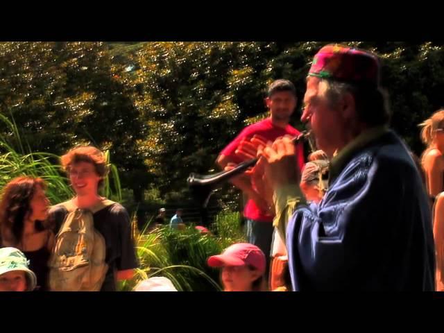 ENMV - Concert nomade dirigé par Marc Loopuyt