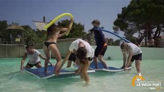 Camping LE VIEUX PORT ***** - Côte Landaise, Messanges - 2019