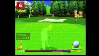 Hot Shots Golf 2 (Everybody39;s Golf 2)  International Cup  1  2