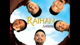 Raihan = Do You Know Him