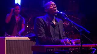Mike & the Mechanics - Let Me Fly - Live in London 10 10 2017