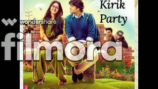 Download Hindi Video Songs - Thoogu manchadalli koothu | Kirik Party | Cover by Sangeetha P