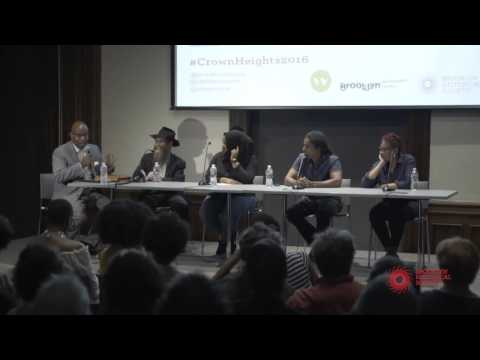Crown Heights Encounters  Listening Back Moving Forward HD