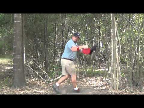 Texas Army Trail Sunday Doubles Part 3 - 7/24/2011 Disc Golf