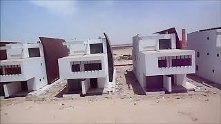 nouakchott: un hotel pour milliardaires