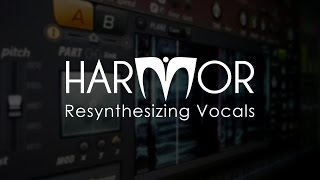 FL Studio Guru | Harmor Vocal Resynthesis
