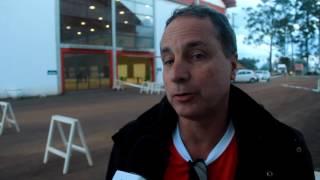 Luiz Facco   Expectativa   Rally de Erechim 2017