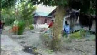Earthquake Mentawai