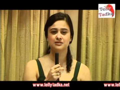 Neha Mehta with Telly Tadka Part 1
