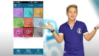 How to download and install PayGo Wallet (Famous Cambodian Peypey Dy provides a funny explanation)