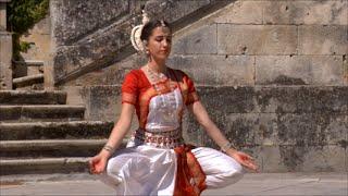 Mokshya - danse Odissi