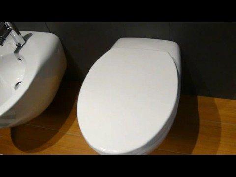 pozzi ginori serie easy 02 water bidet vaso lavabo toilet wc waschtisch toilette