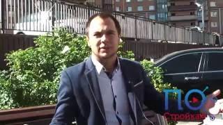 видео Открыты продажи в новых домах жилого комплекса «Цивилизация»!