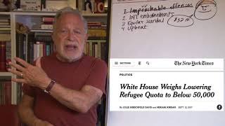 Robert Reich: The Resistance Report 9/13/2017