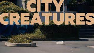 U-zhaan, BIGYUKI / City Creatures