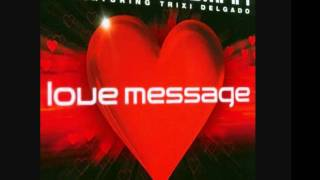 Dj Klubbingman - Love Message