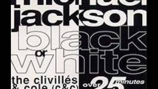 Play Black Or White (The Civilles & Cole HouseClub Mix)