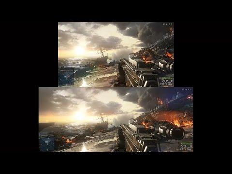 UltraWide 21:9 vs 16:9