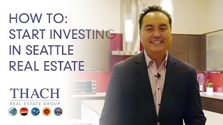 Real Estate Investor Success Story: How to make it - Thach Nguyen