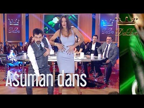 Dada 35. Bölüm - Asuman Krause Dans