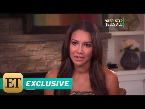 EXCLUSIVE: Naya Rivera Talks 'Glee' Off-Set Makeouts and Lea Michele Drama in New Book