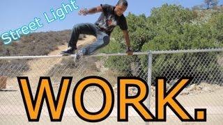 Street Light - WORK (Music Video) FREE DOWNLOAD!